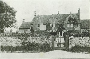 Burden Court Farm 1923