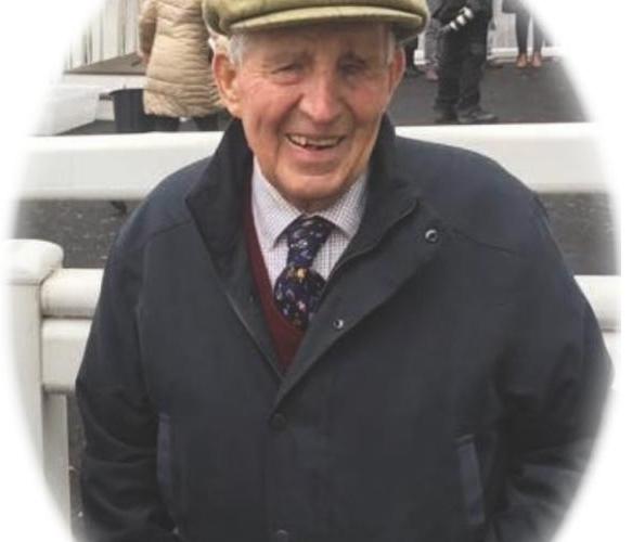 John Hatherell