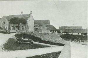 Talbot Court Farm 1923
